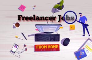 Find Freelancer Jobs