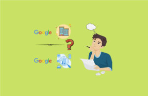 What is Google? Is it only a Search Engine or a Company?