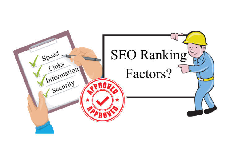 What are the  Major Google Ranking Factors? – Seo ranking 2021