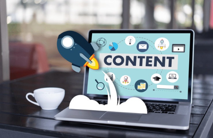 What is the content and Content type?