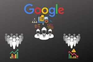 Google's business company approach and guidelines to search