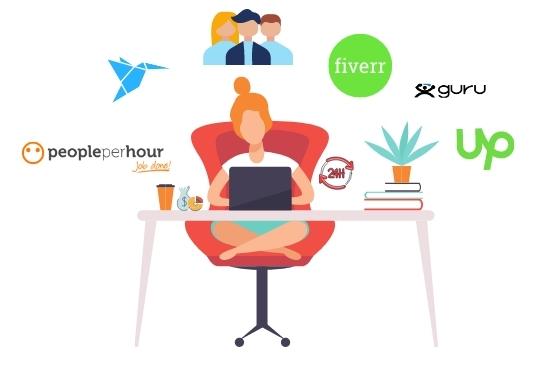 freelancer jobs, freelancer,