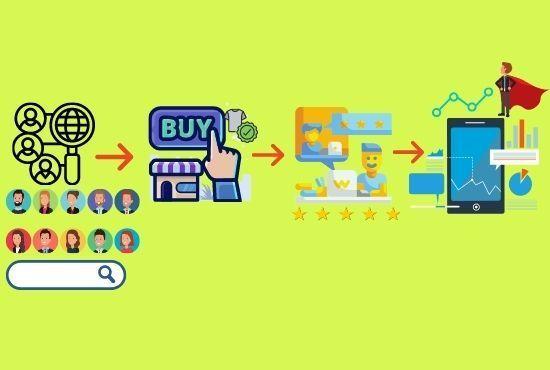 digital marketing, seo, customer feedback