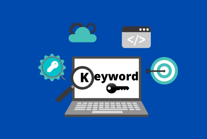 What are keywords? Free Beginner's Guide 2021
