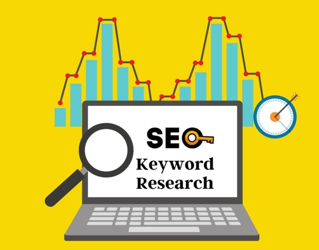 What is keyword search?- A Free Best Beginner's Guide